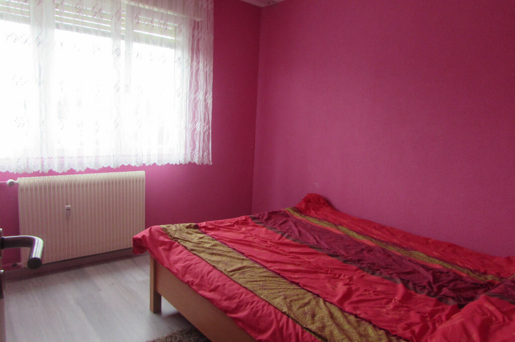 Achat Appartement 3 pièces à Obernai - vignette-5