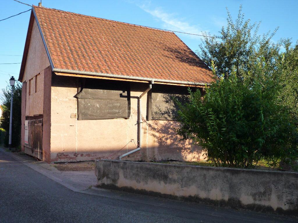 Achat Maison 1 pièce à Niederhaslach - vignette-1