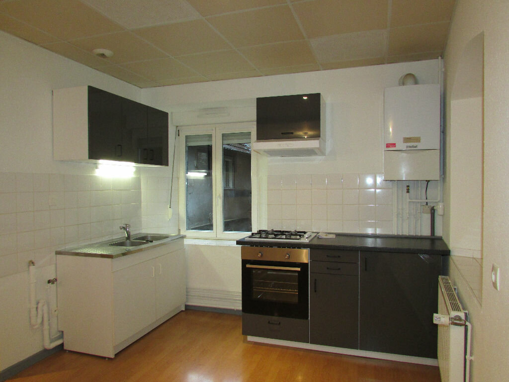 Achat Appartement 1 pièce à Sélestat - vignette-1