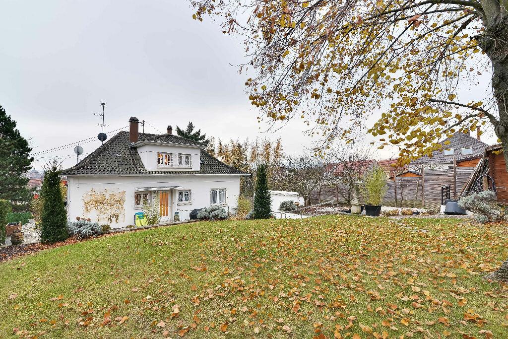 Achat Maison 6 pièces à Molsheim - vignette-1