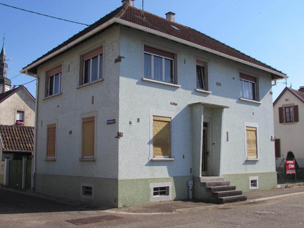 Achat Maison 8 pièces à Huttenheim - vignette-1