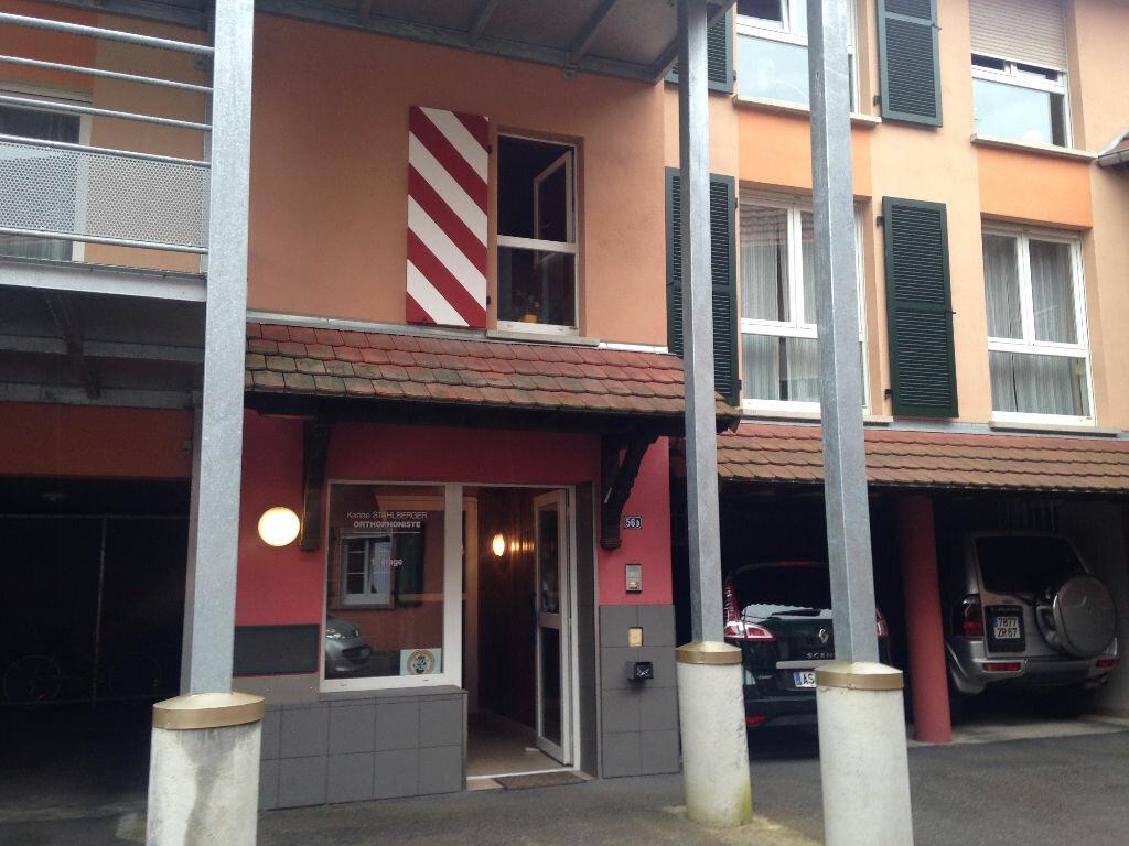 Location Local commercial  à Erstein - vignette-1