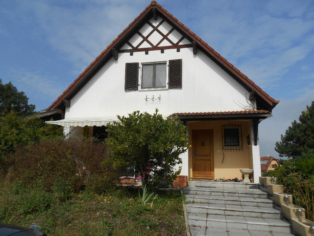Achat Maison 6 pièces à Friesenheim - vignette-1