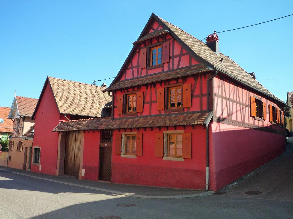 Achat Maison 6 pièces à Bischoffsheim - vignette-1