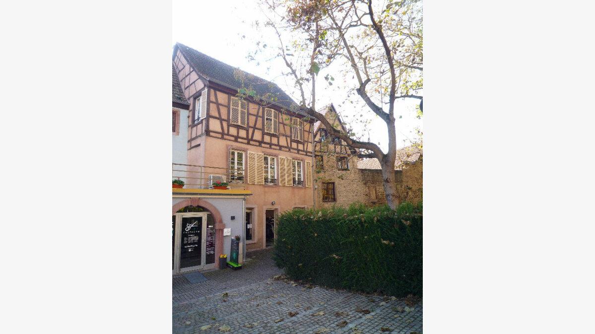 Achat Immeuble  à Obernai - vignette-1