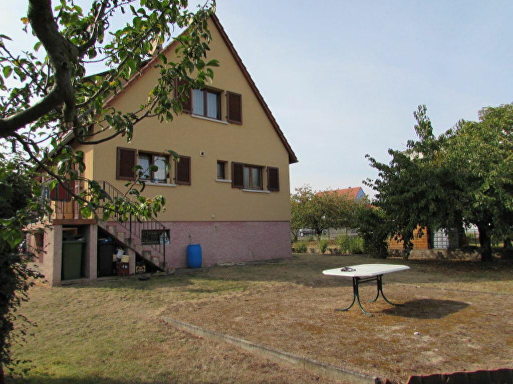 Achat Maison 5 pièces à Molsheim - vignette-1