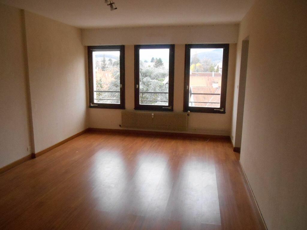 Location Appartement 2 pièces à Barr - vignette-3