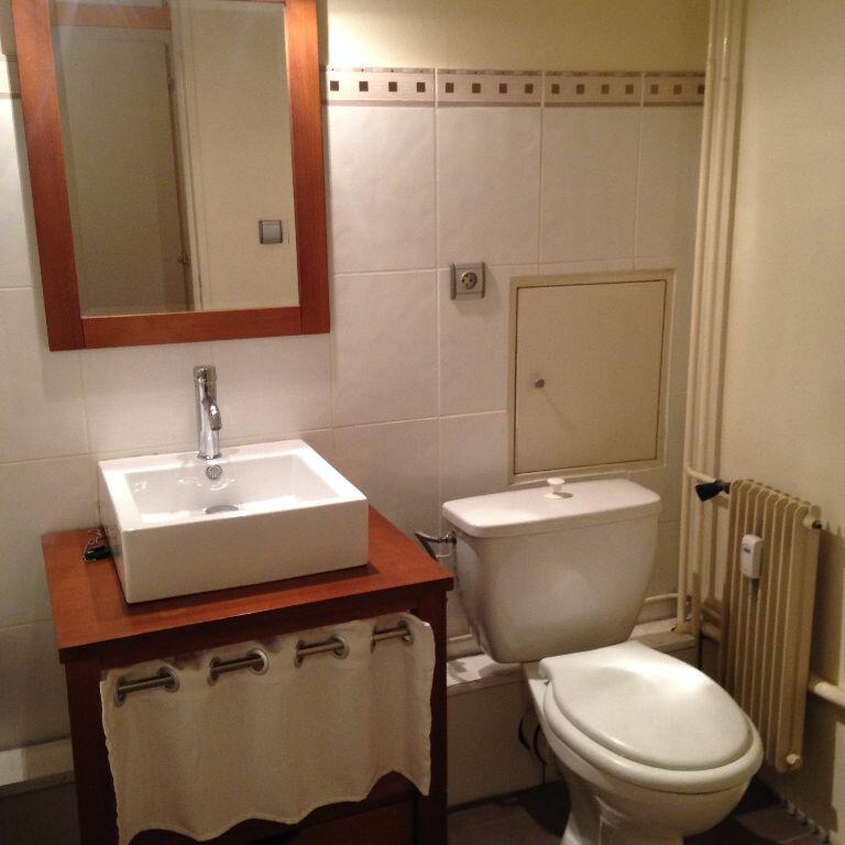 Location Appartement 2 pièces à Barr - vignette-7