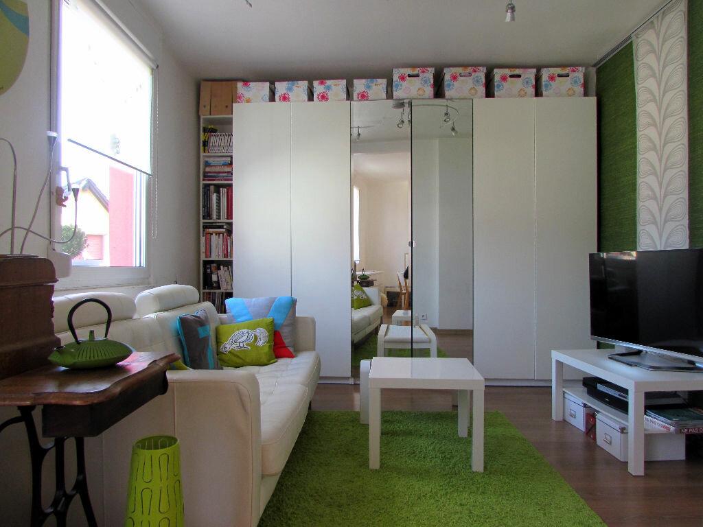 Achat Appartement 3 pièces à Huttenheim - vignette-1