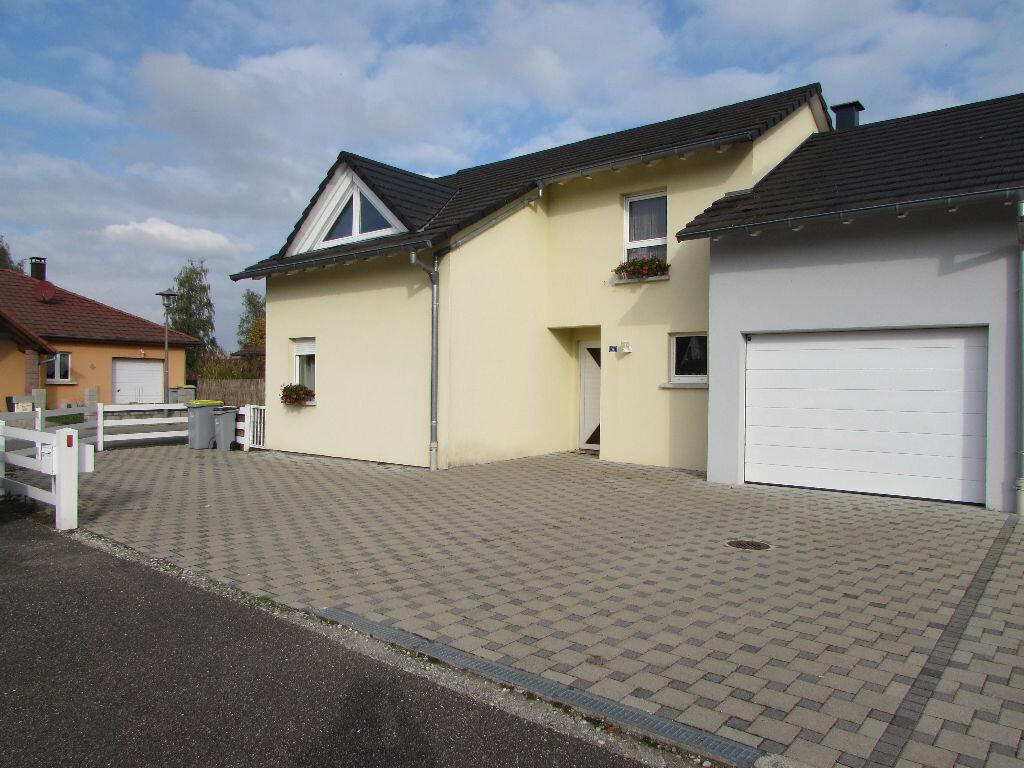 Achat Maison 5 pièces à Diebolsheim - vignette-1