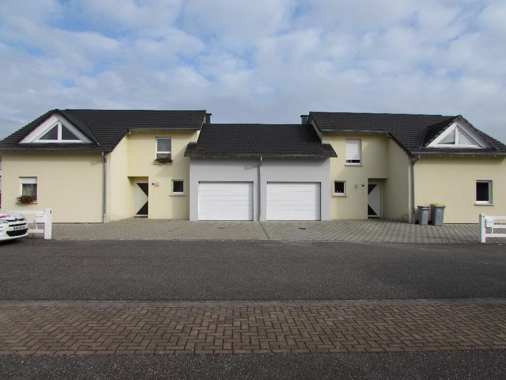 Achat Maison 5 pièces à Diebolsheim - vignette-2