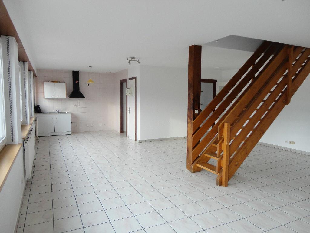 Location Appartement 4 pièces à La Wantzenau - vignette-1