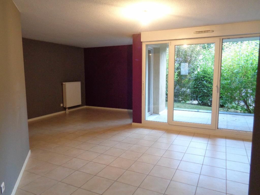 Location Appartement 3 pièces à Rosheim - vignette-1