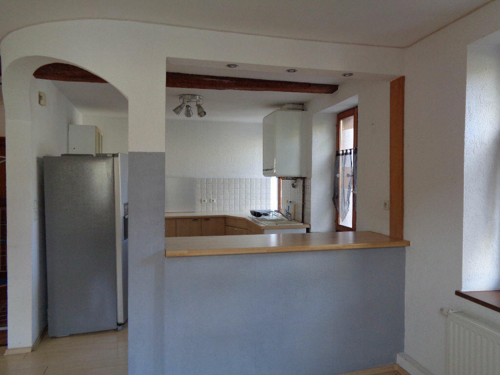 Achat Appartement 4 pièces à Barr - vignette-3