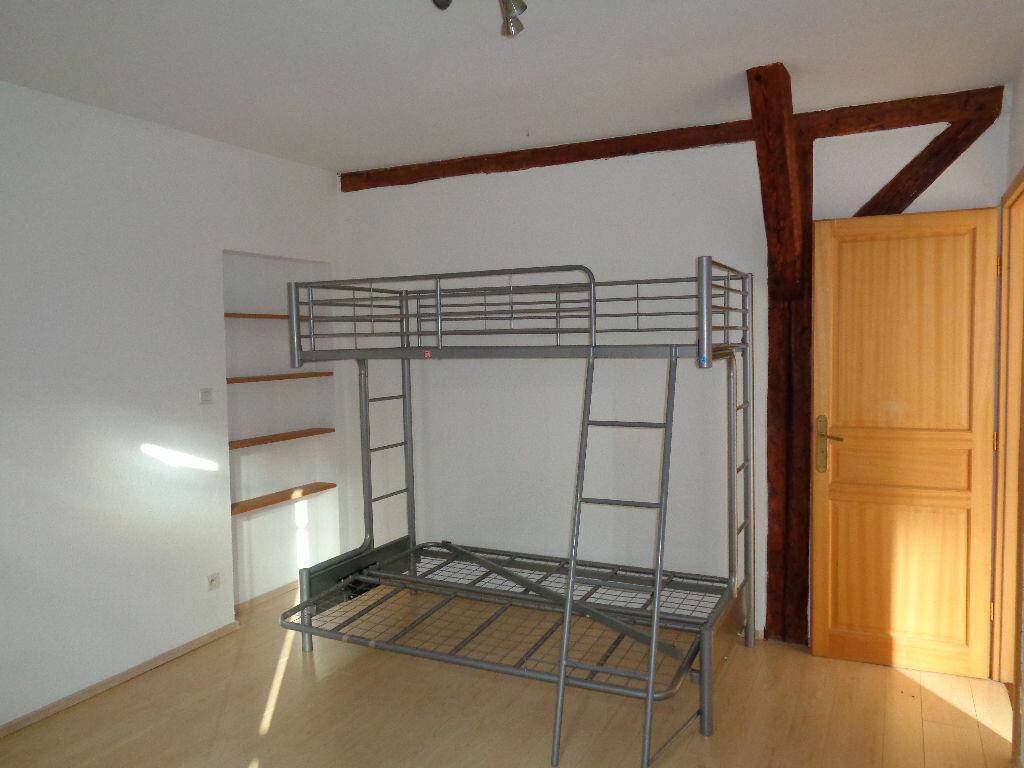 Achat Appartement 4 pièces à Barr - vignette-8