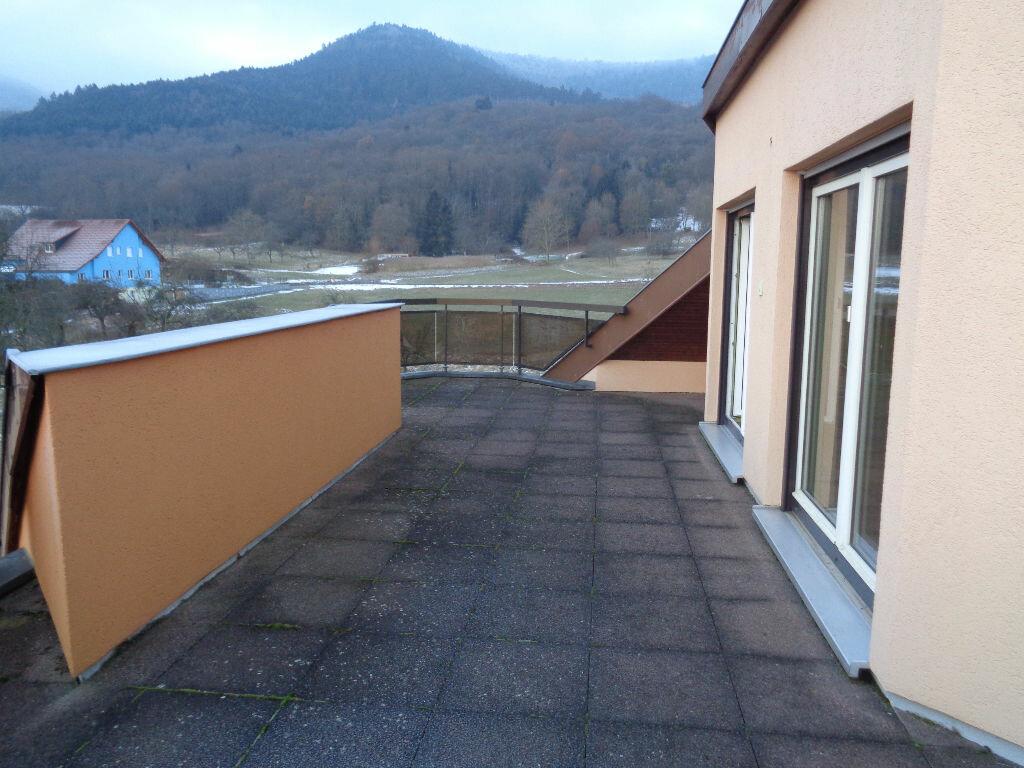 Location Appartement 4 pièces à Ottrott - vignette-1