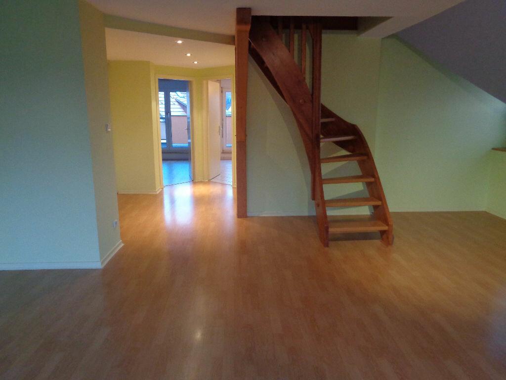 Location Appartement 4 pièces à Ottrott - vignette-3