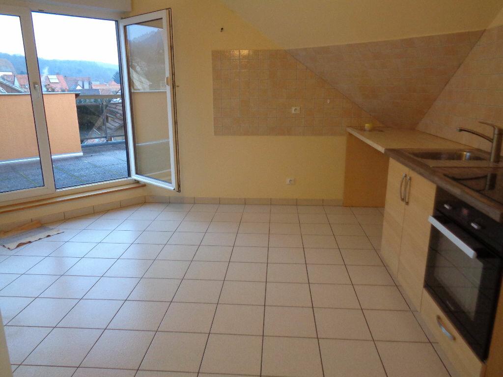 Location Appartement 4 pièces à Ottrott - vignette-5