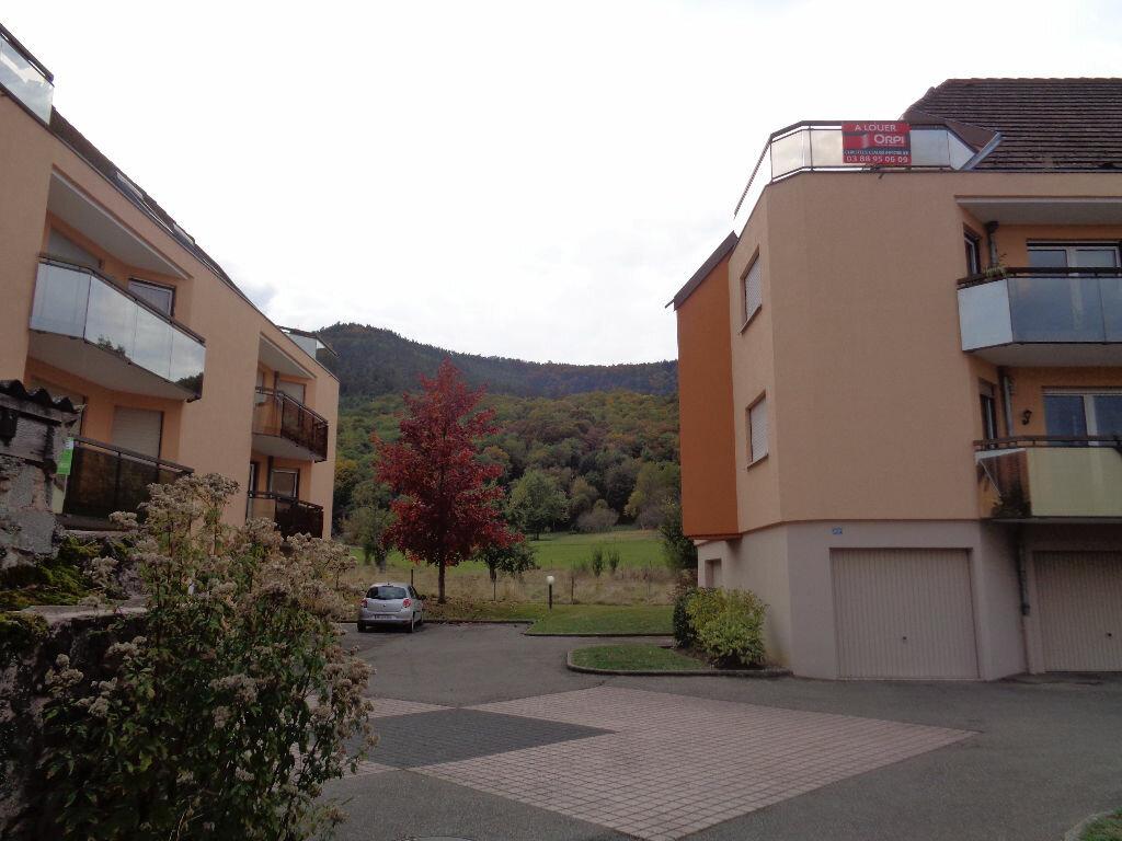 Location Appartement 4 pièces à Ottrott - vignette-12