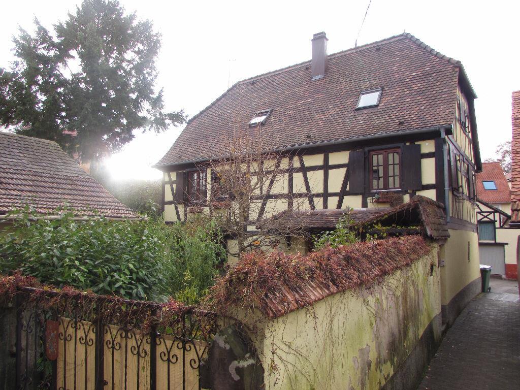 Achat Maison 5 pièces à Boersch - vignette-1