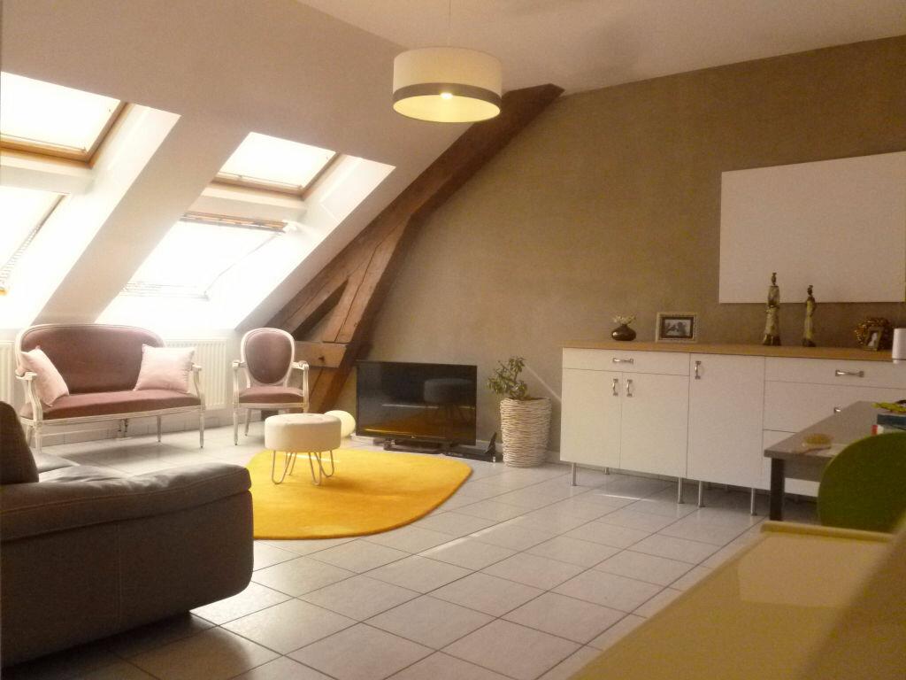 Achat Appartement 3 pièces à Benfeld - vignette-1