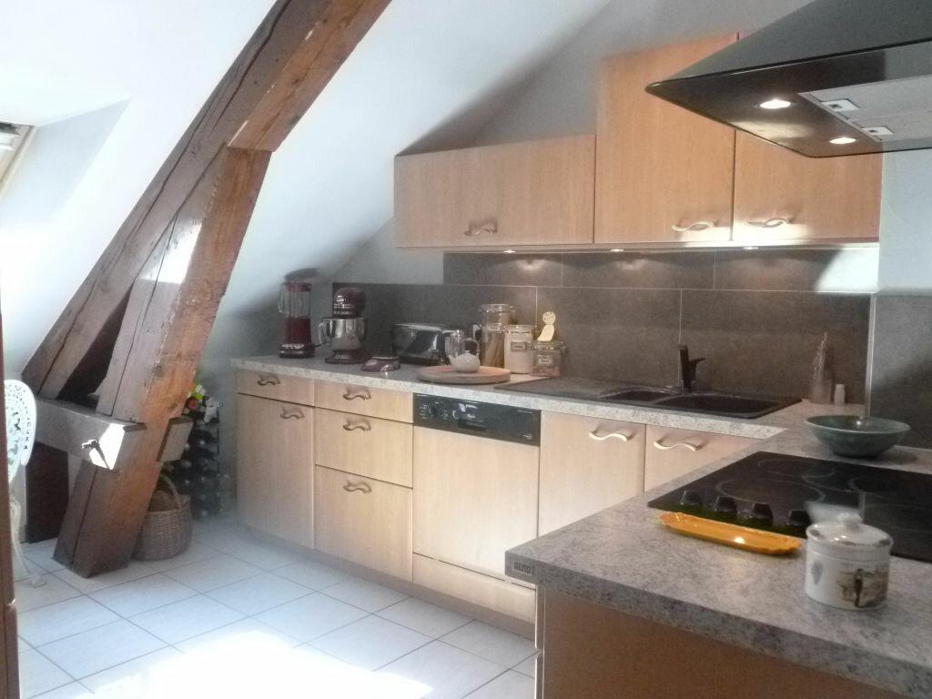 Achat Appartement 3 pièces à Benfeld - vignette-3