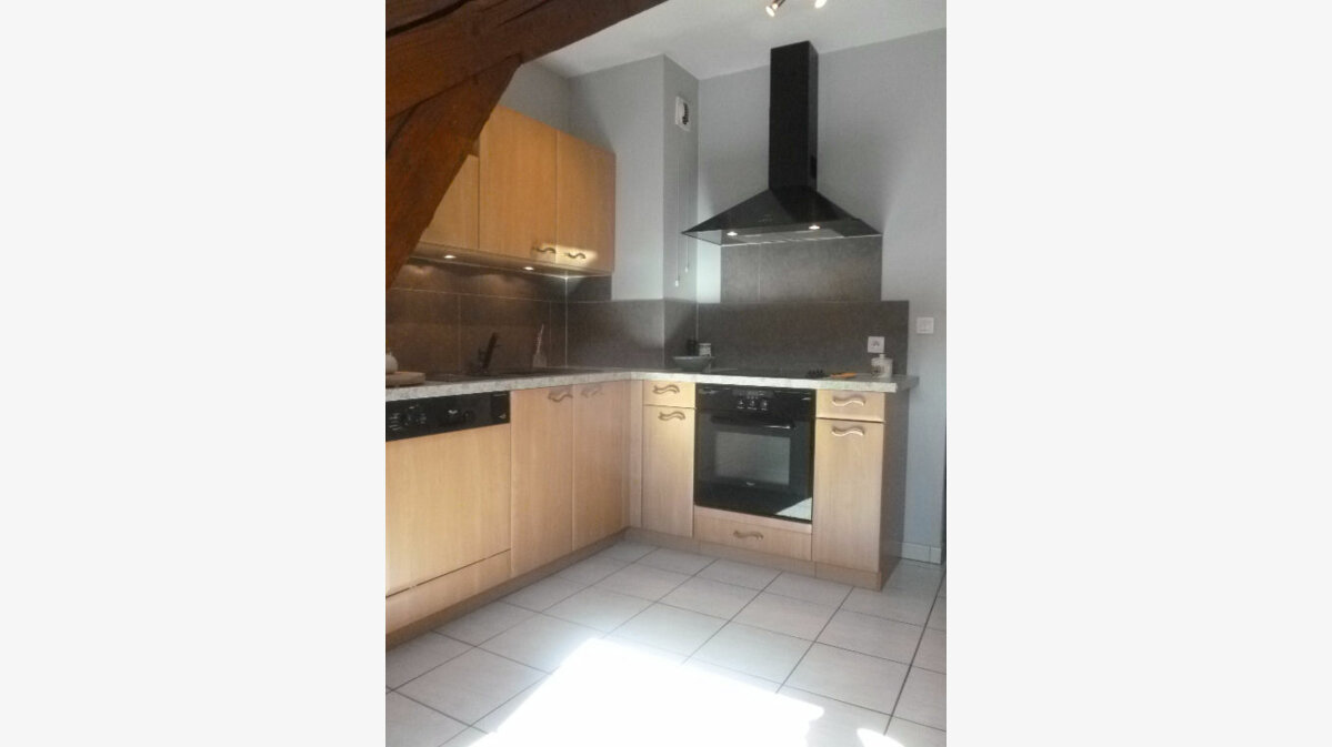 Achat Appartement 3 pièces à Benfeld - vignette-4