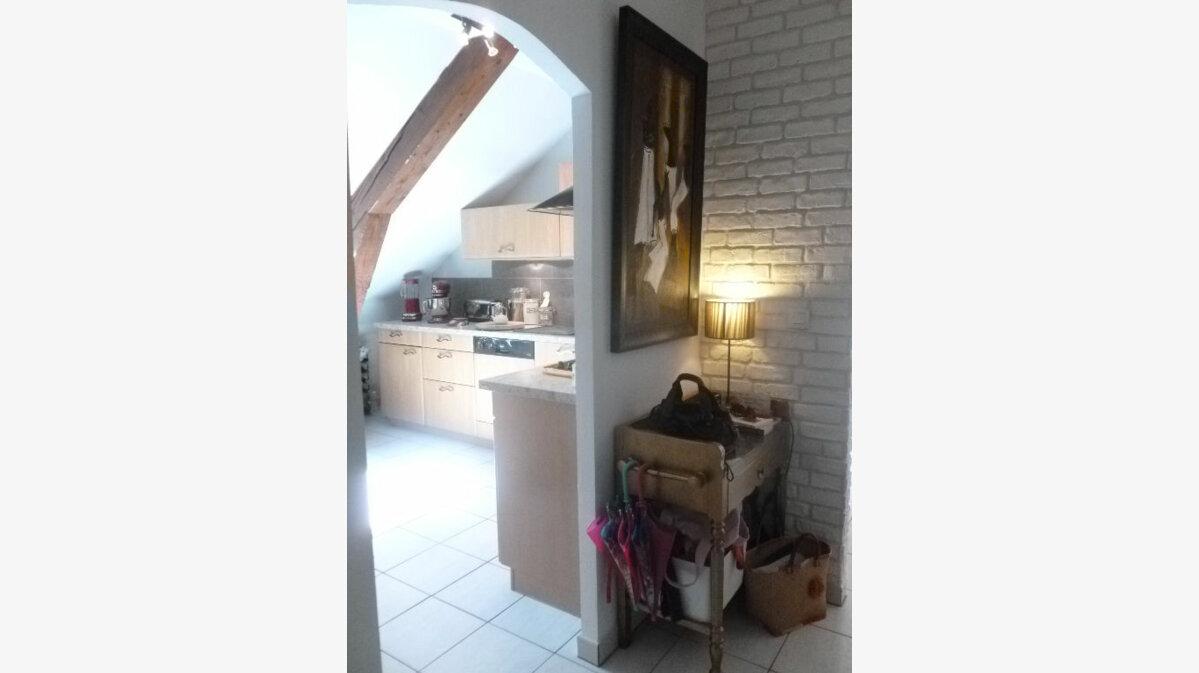 Achat Appartement 3 pièces à Benfeld - vignette-6