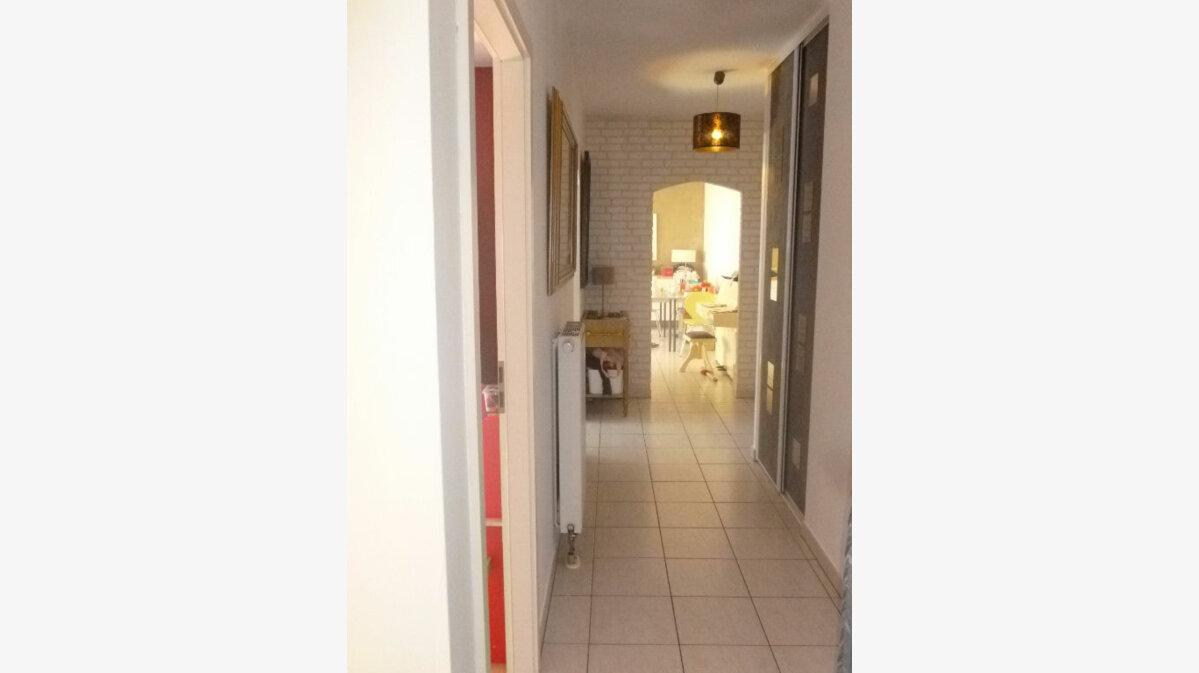 Achat Appartement 3 pièces à Benfeld - vignette-7