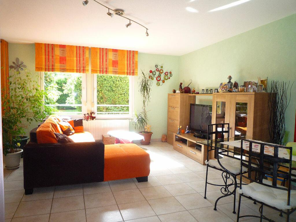 Achat Appartement 4 pièces à Ottrott - vignette-1