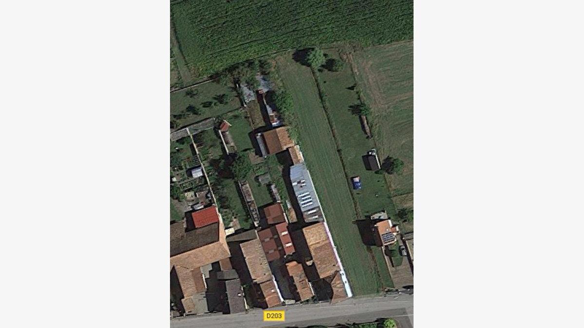 Achat Terrain  à Witternheim - vignette-4