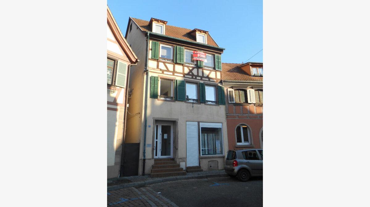 Achat Appartement 2 pièces à Benfeld - vignette-6