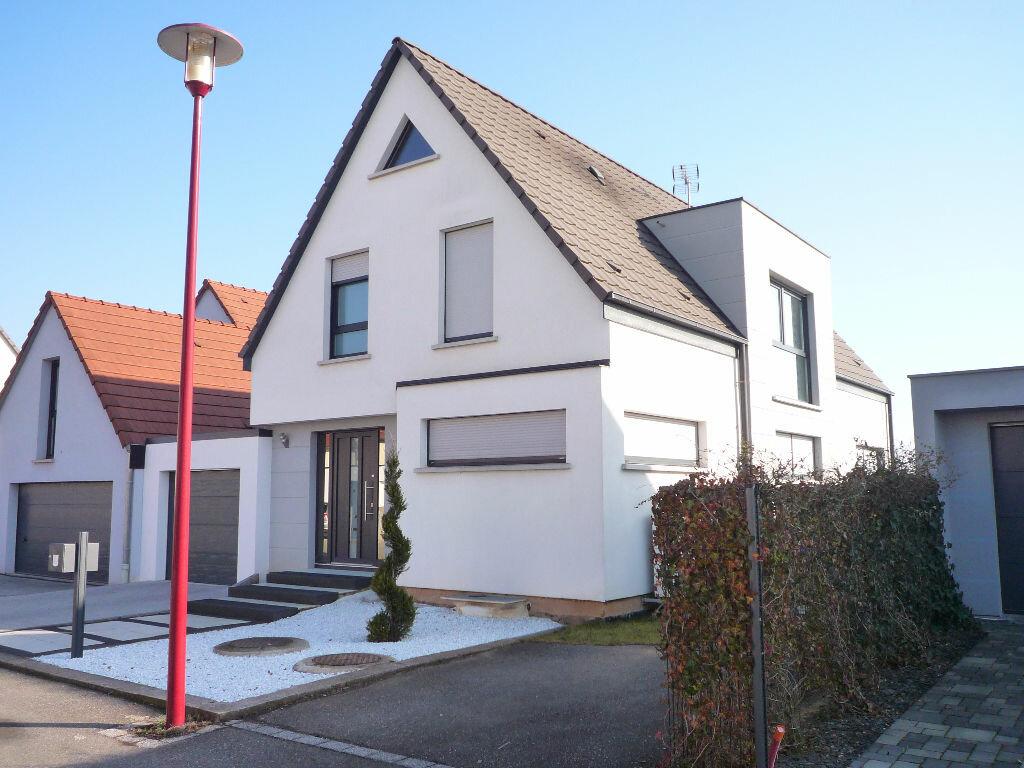 Achat Maison 6 pièces à Entzheim - vignette-5