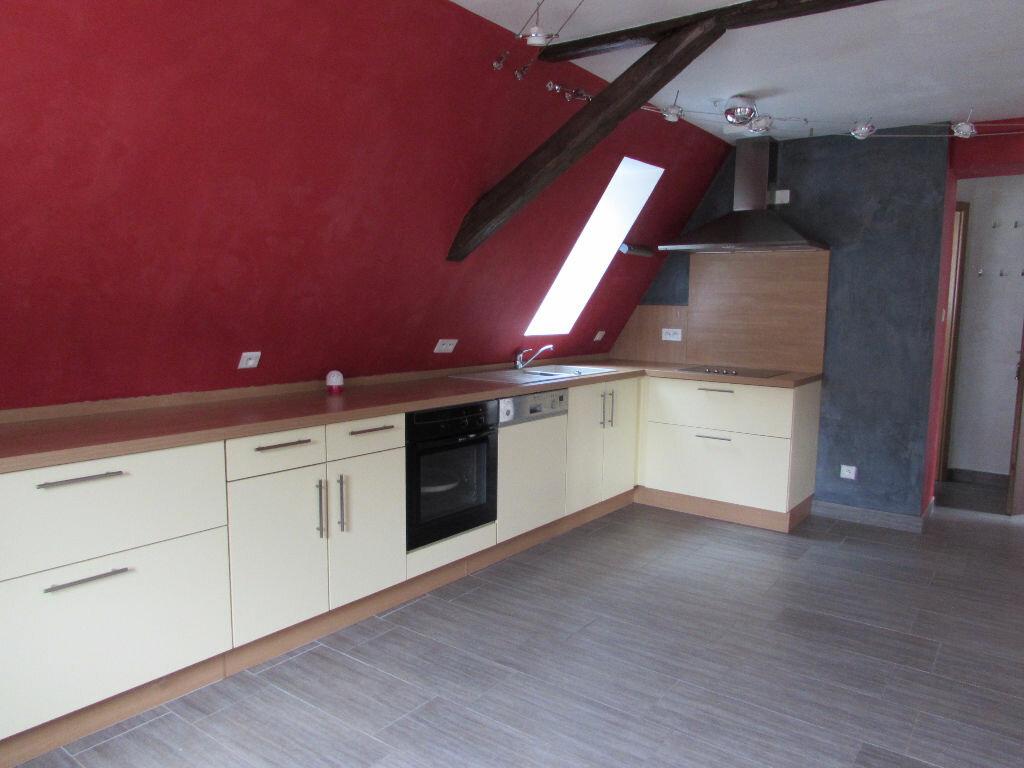 Achat Appartement 3 pièces à Molsheim - vignette-2
