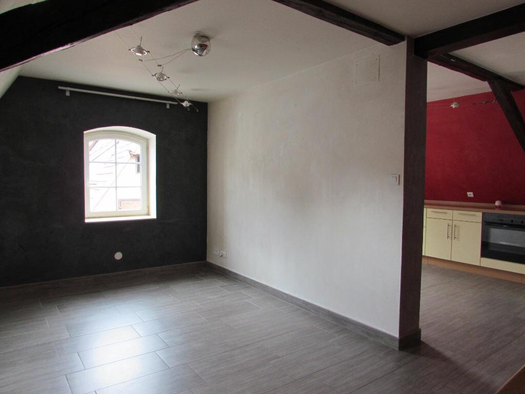 Achat Appartement 3 pièces à Molsheim - vignette-3