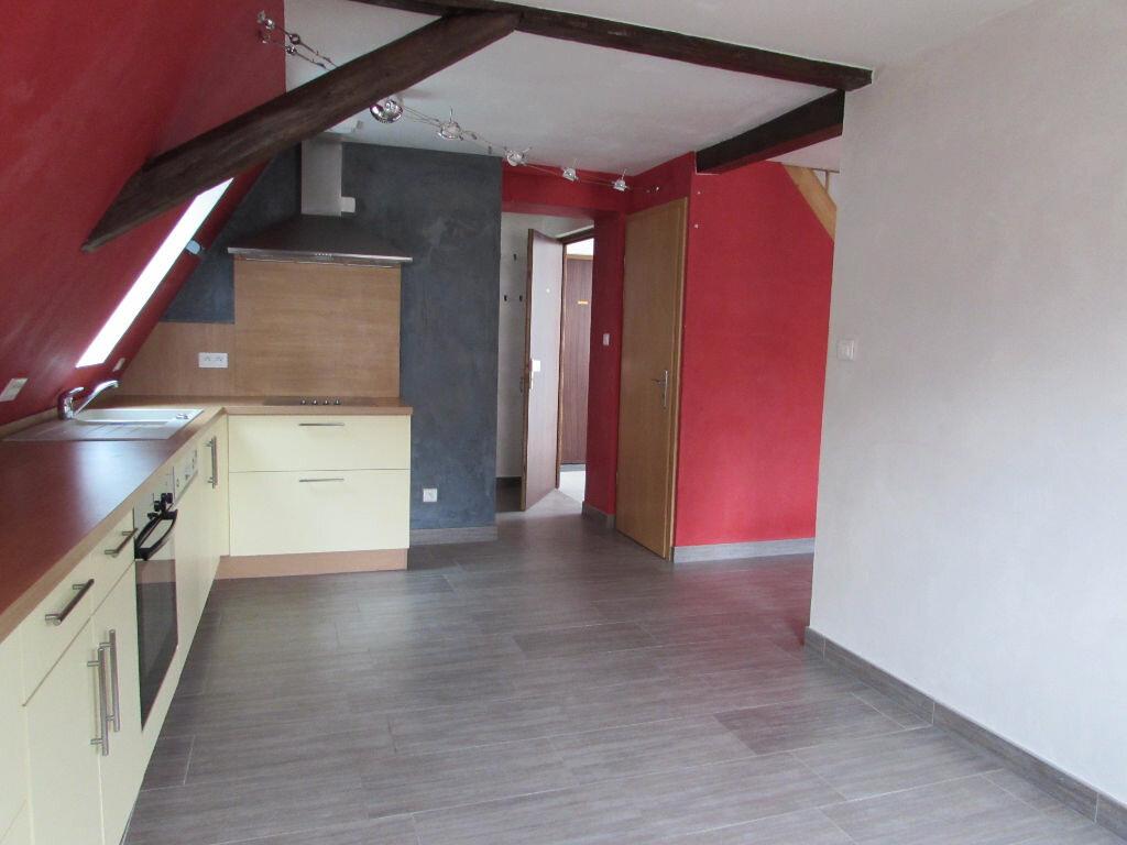 Achat Appartement 3 pièces à Molsheim - vignette-4