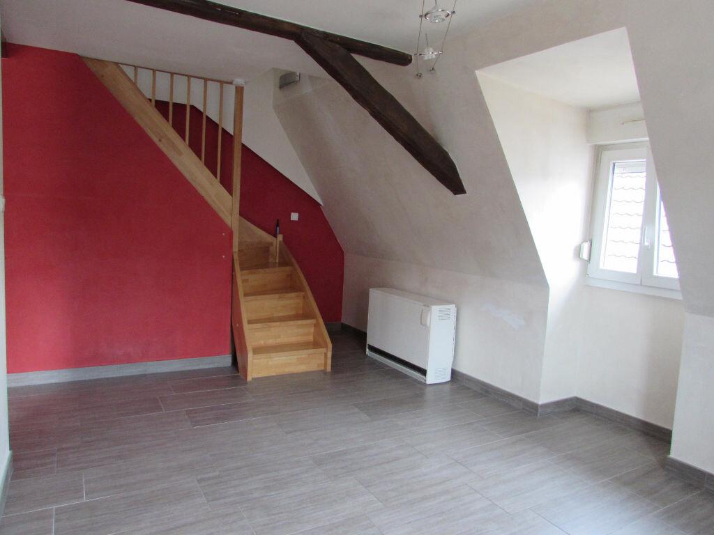 Achat Appartement 3 pièces à Molsheim - vignette-5