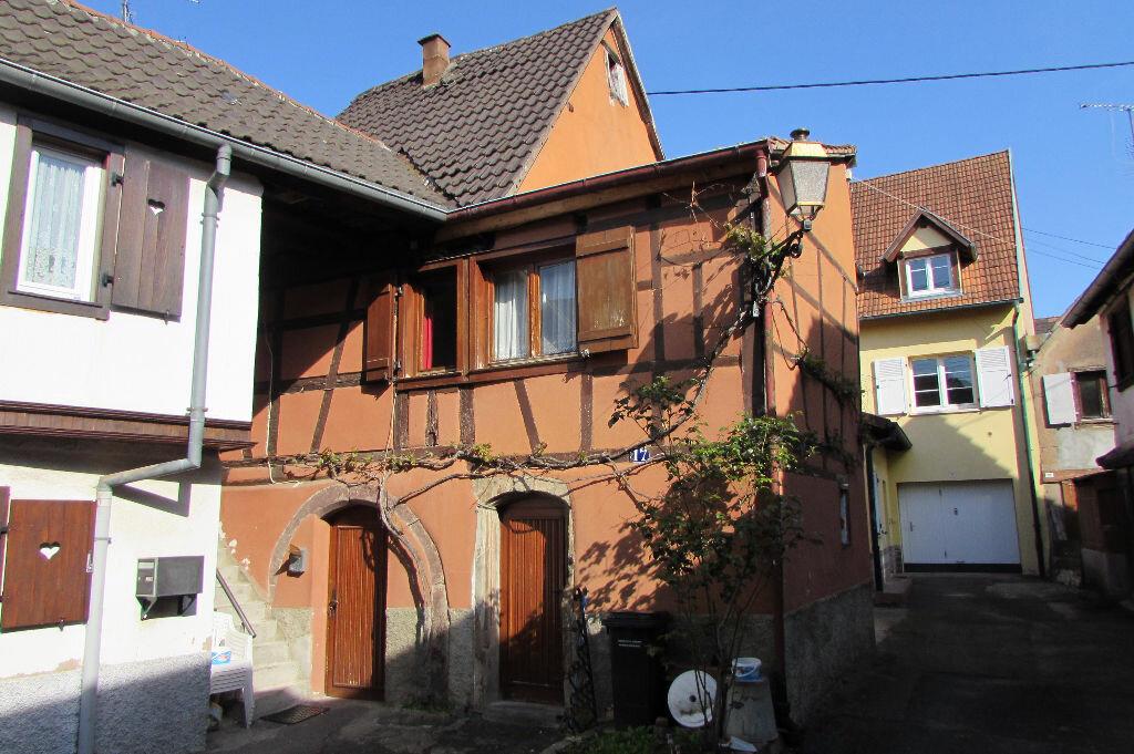 Achat Maison 5 pièces à Obernai - vignette-1
