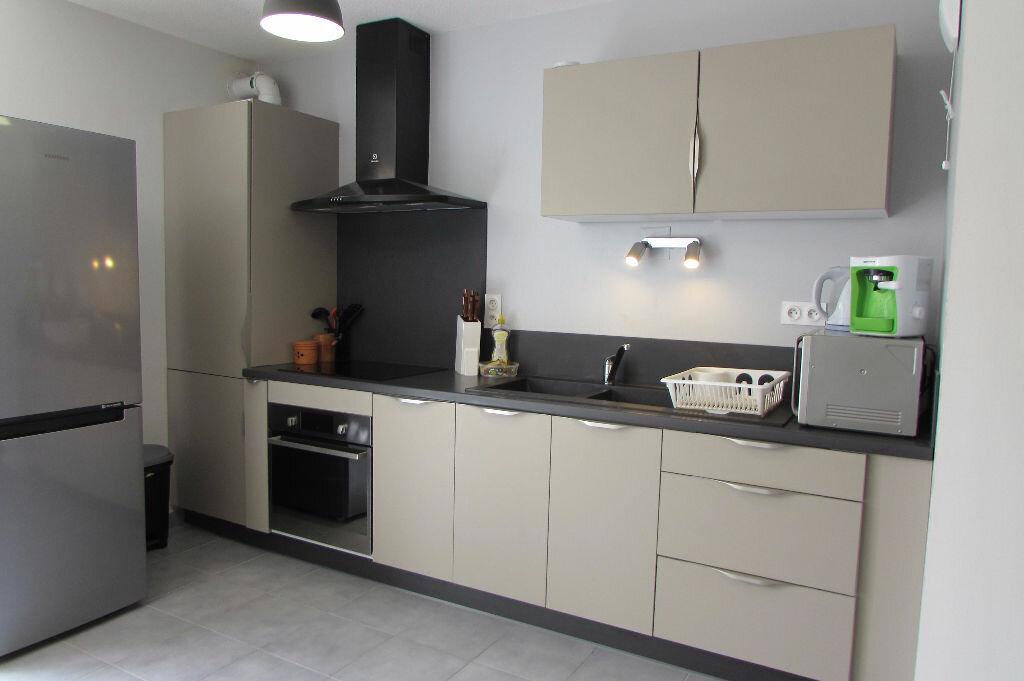 Achat Appartement 3 pièces à Obernai - vignette-2