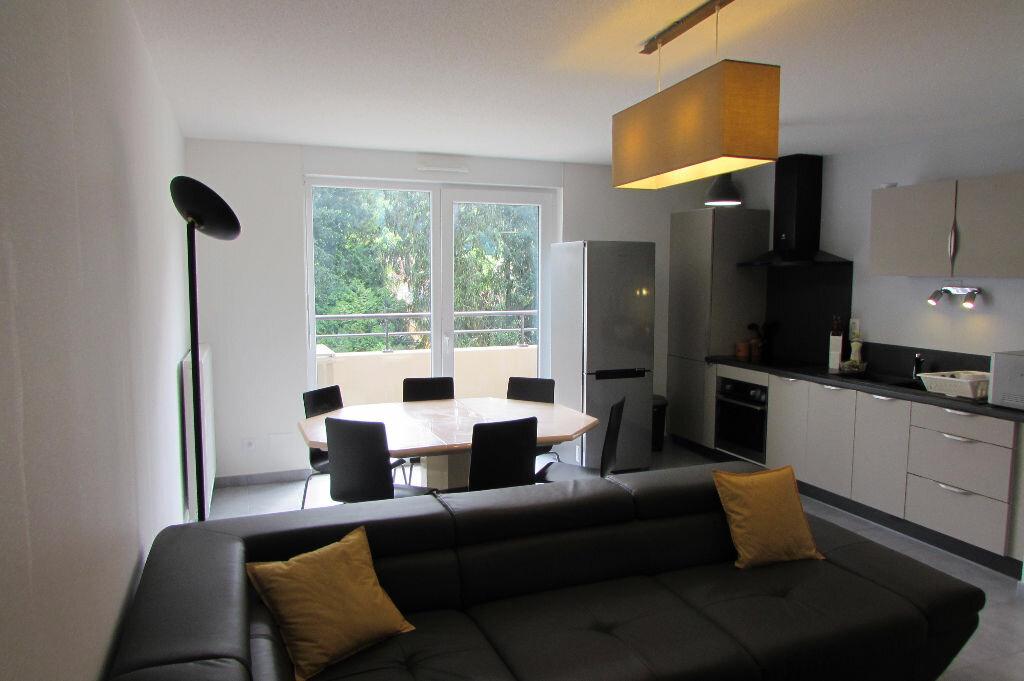 Achat Appartement 3 pièces à Obernai - vignette-6