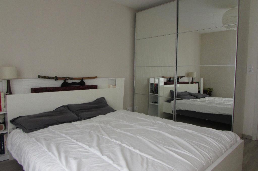 Achat Appartement 3 pièces à Obernai - vignette-7