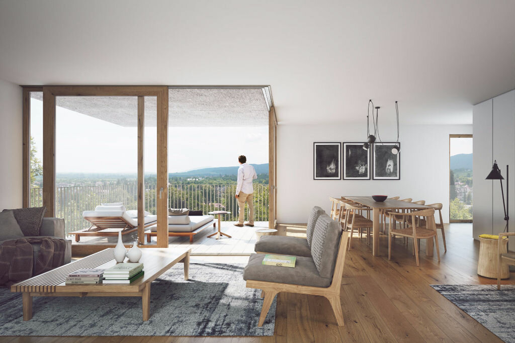 Achat Appartement 3 pièces à Obernai - vignette-1
