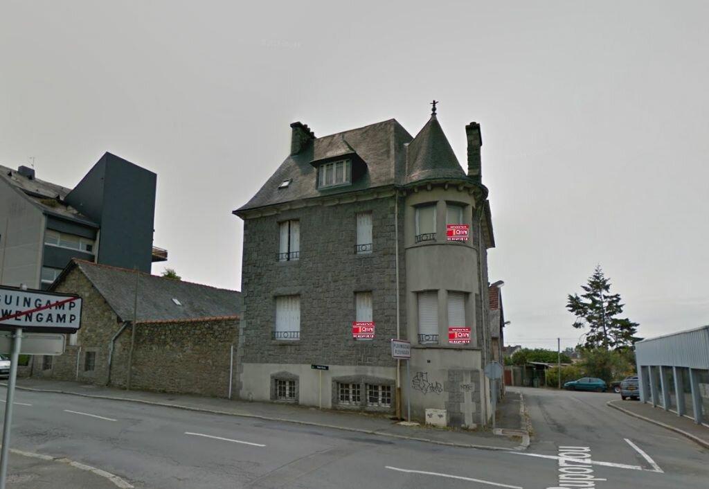 Achat Maison 9 pièces à Guingamp - vignette-1