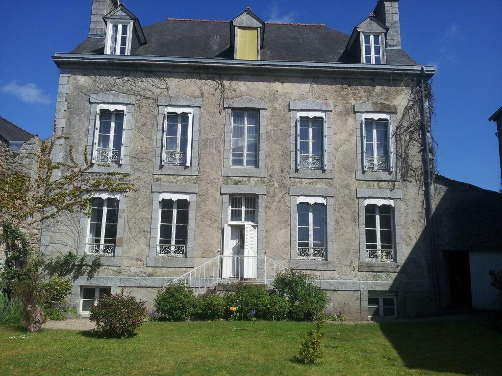 Achat Maison 7 pièces à Guingamp - vignette-1