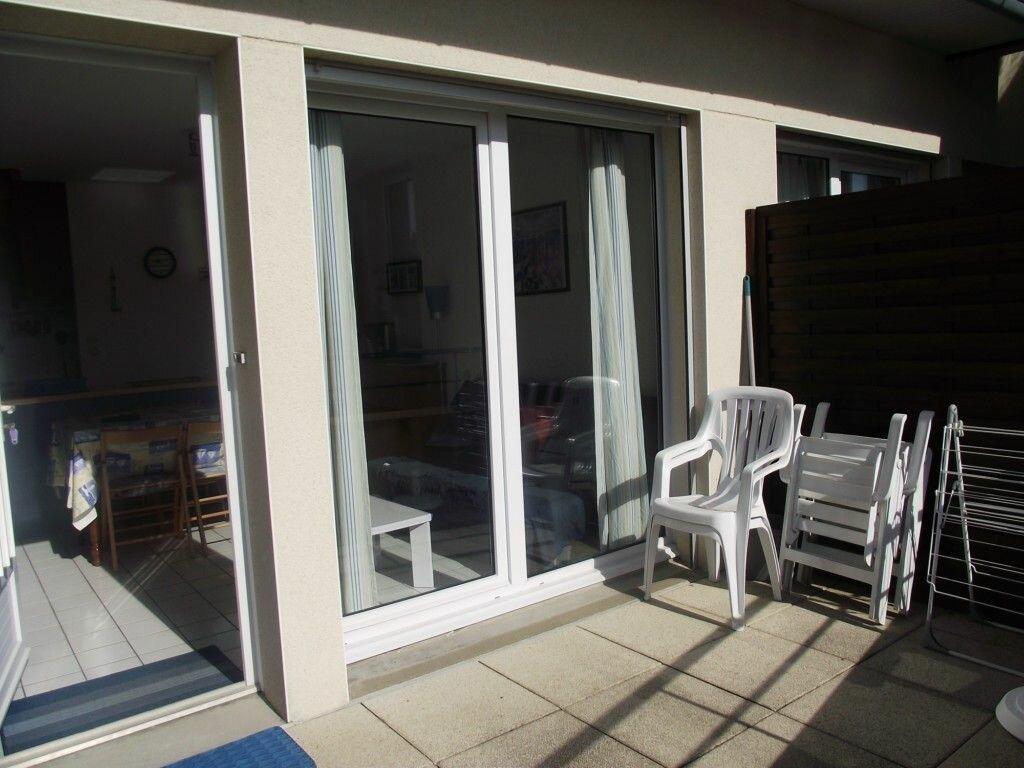 Achat Appartement 3 pièces à Louannec - vignette-1