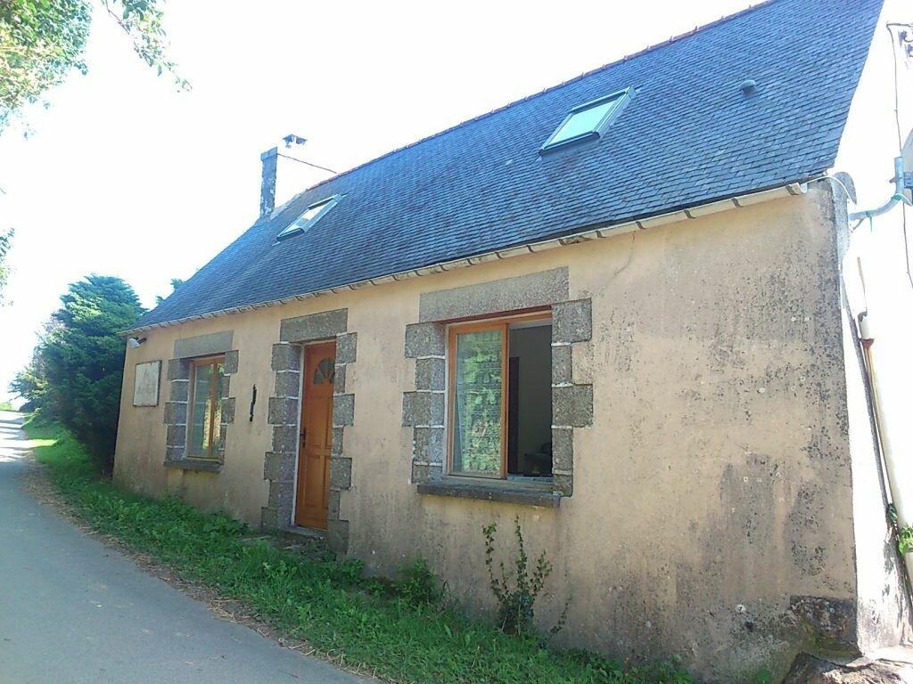 Achat Maison 3 pièces à Plougonver - vignette-1