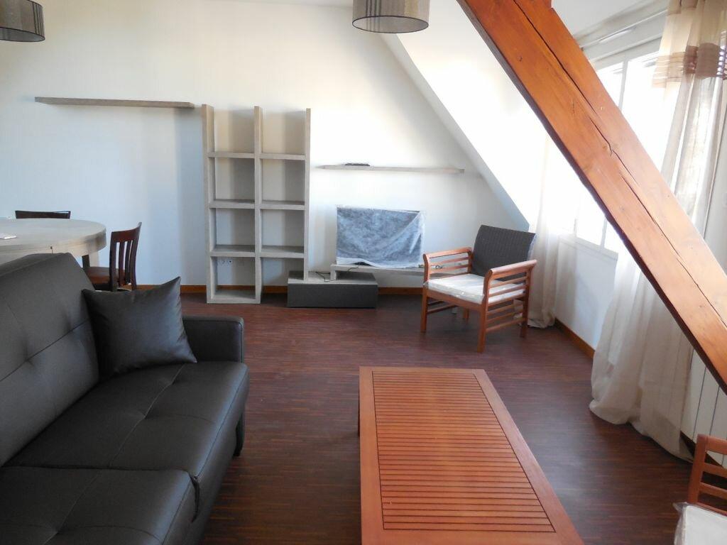 Location Appartement 3 pièces à Saint-Quay-Perros - vignette-2