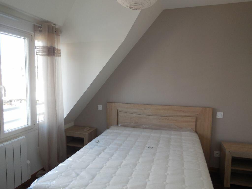 Location Appartement 3 pièces à Saint-Quay-Perros - vignette-4