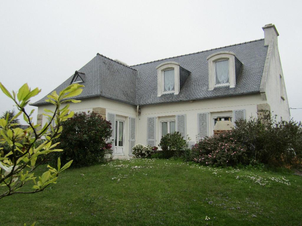 Achat Maison 8 pièces à Trégastel - vignette-1