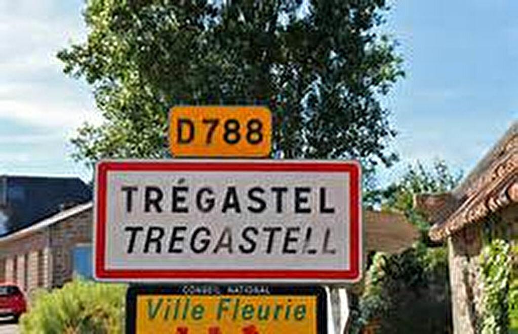 Achat Terrain  à Trégastel - vignette-1